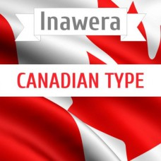 Ароматизатор Inawera Canadian Type