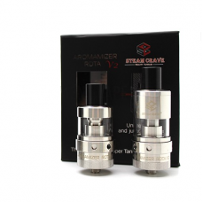 Steam Crave Aromamizer RDTA V2- (3ml)