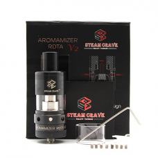 Steam Crave Aromamizer RDTA V2