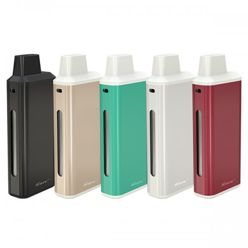Eleaf iCare 650mAh Starter Kit