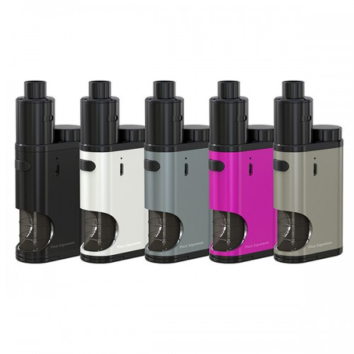Eleaf Pico Squeeze 50W kit