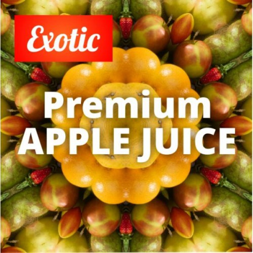 Ароматизатор Exotic Premium APPLE JUICE 10мл