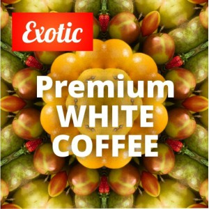 Ароматизатор Exotic Premium WHITE COFFEE 10мл