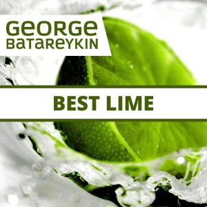 Ароматизатор George Batareykin BEST LIME 10мл