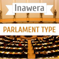 Ароматизатор Inawera Parlament Type