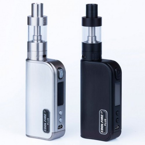 Innokin Cool Fire 4 Plus 70W Kit with iSub Apex