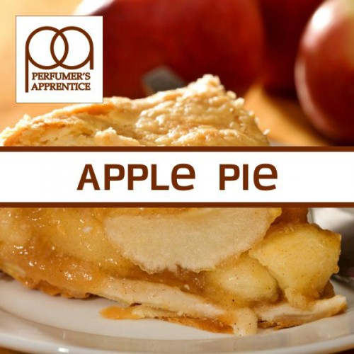 Ароматизатор TPA Apple Pie