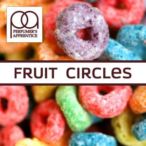 Ароматизатор TPA Fruit Circles